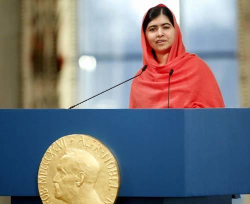 私は6600万人の女の子です。世界で一番勇敢な女の子マララさんスピーチ