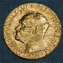 4人のノーベル平和賞受賞者の方にお目にかかって