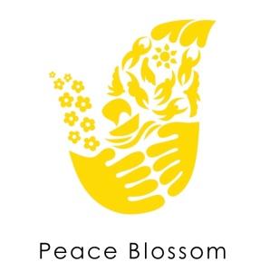 peace_blossom_logo ガクメル