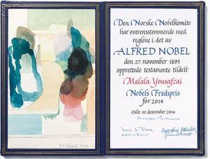 yousafzai-diploma