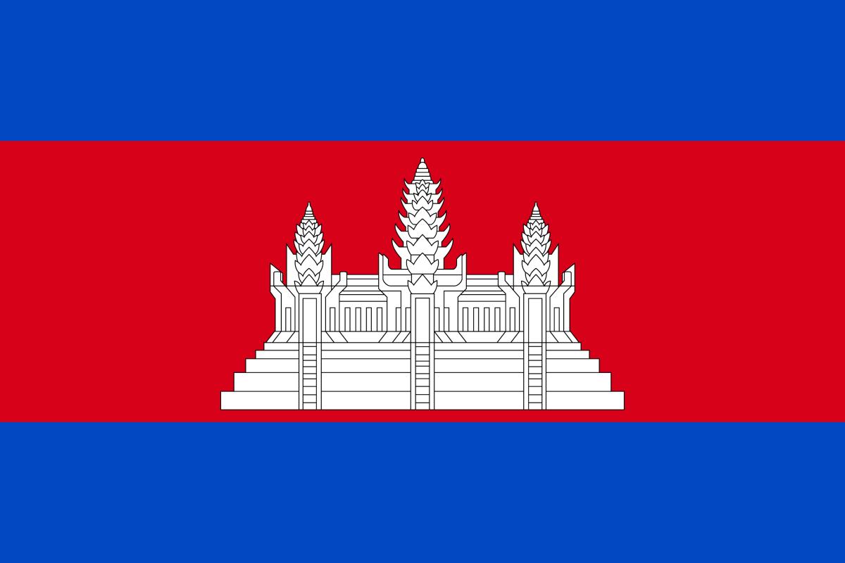 20年経ってカンボジアが「援助する側」になる舞台