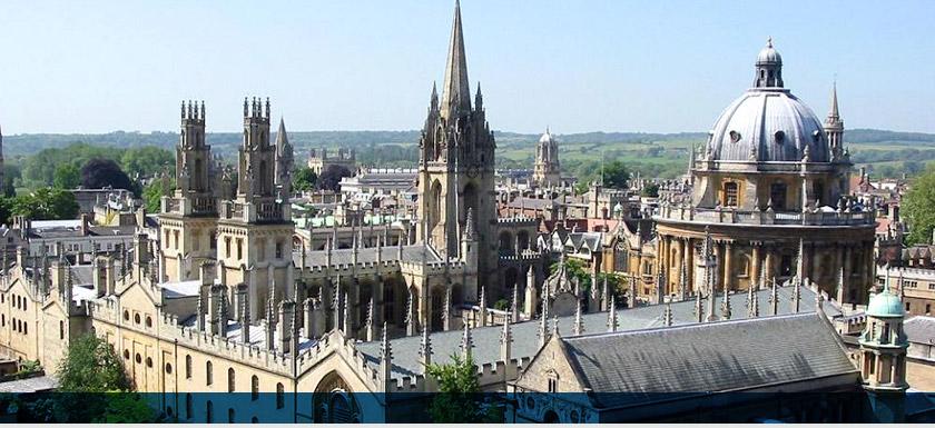 変化の激しい時代こそいかに学ぶか②: オックスフォード流「考えるステップ」