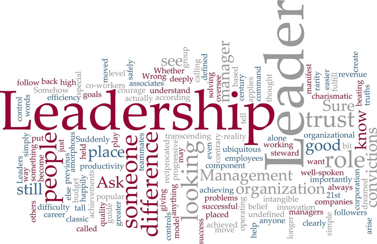 新しい時代のリーダーの資質は「分からない」と言えること