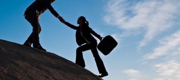 キャリアと人生の法則【⑥】上司を助けると大きな仕事がやってくる