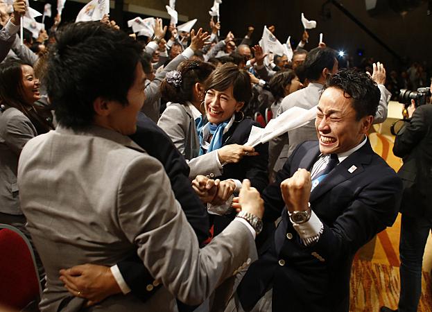 自分を知ることの効果ー東京の「スペック」は変わらないのになぜ二度目のオリンピック立候補は成功したのか?