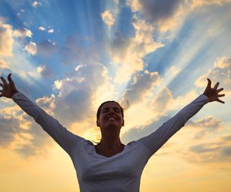 朝起きた時の最初の10分のモードがその1日の体験を決定する