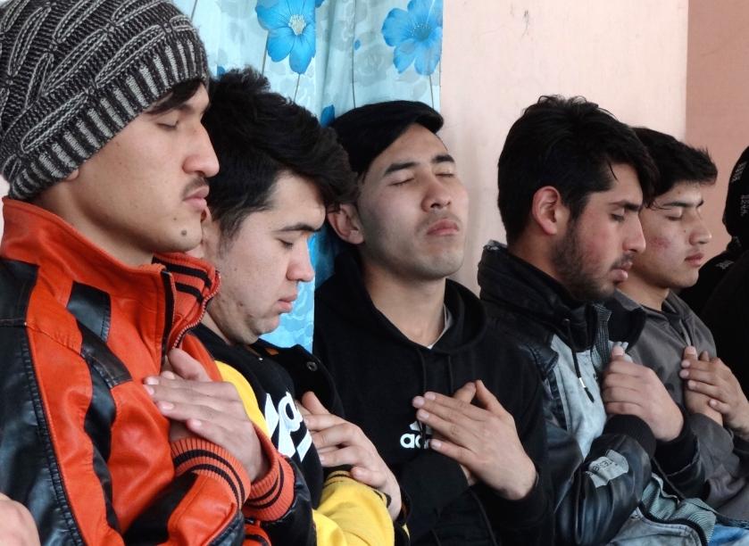 AfghanistanPeaceWorkers