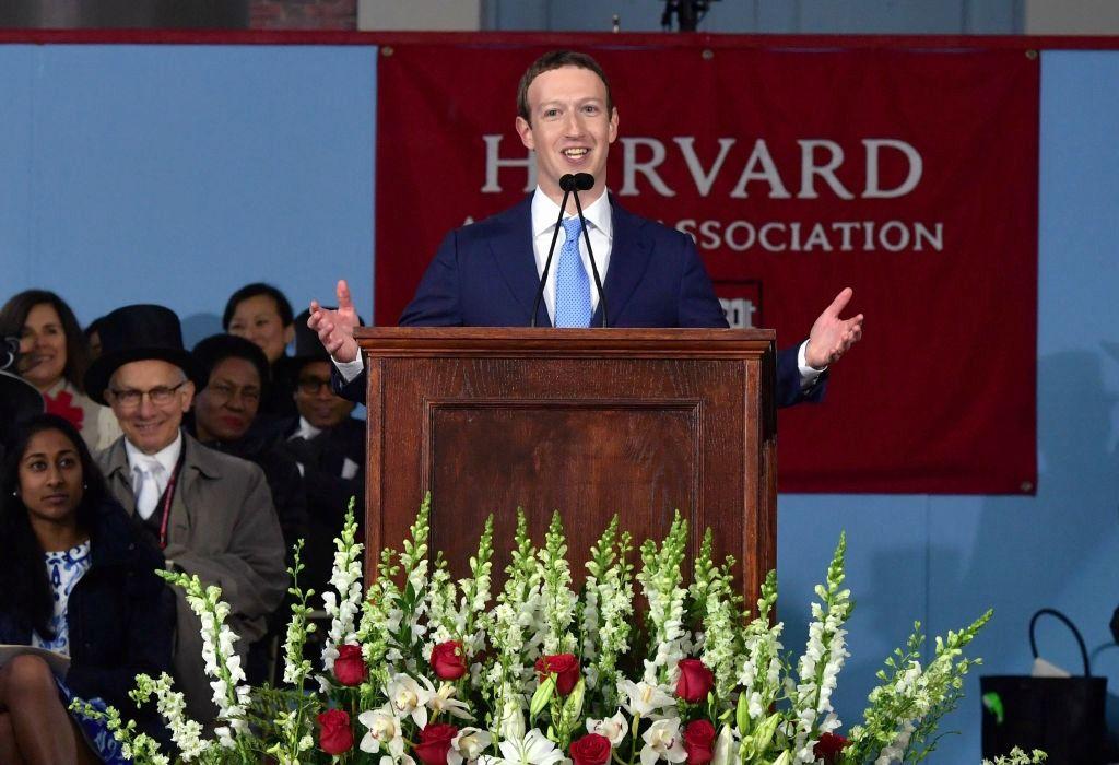 マークザッカーバーグのハーバード卒業式スピーチに何度も出てくる単語「Purpose」ーこれこそ日本の問題を解決する鍵だ!