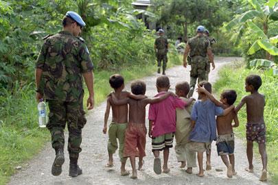 国連PKOの幹部経験者たちを突き動かす「原動力」とは?ーこっそり語ってくれた彼らの本音