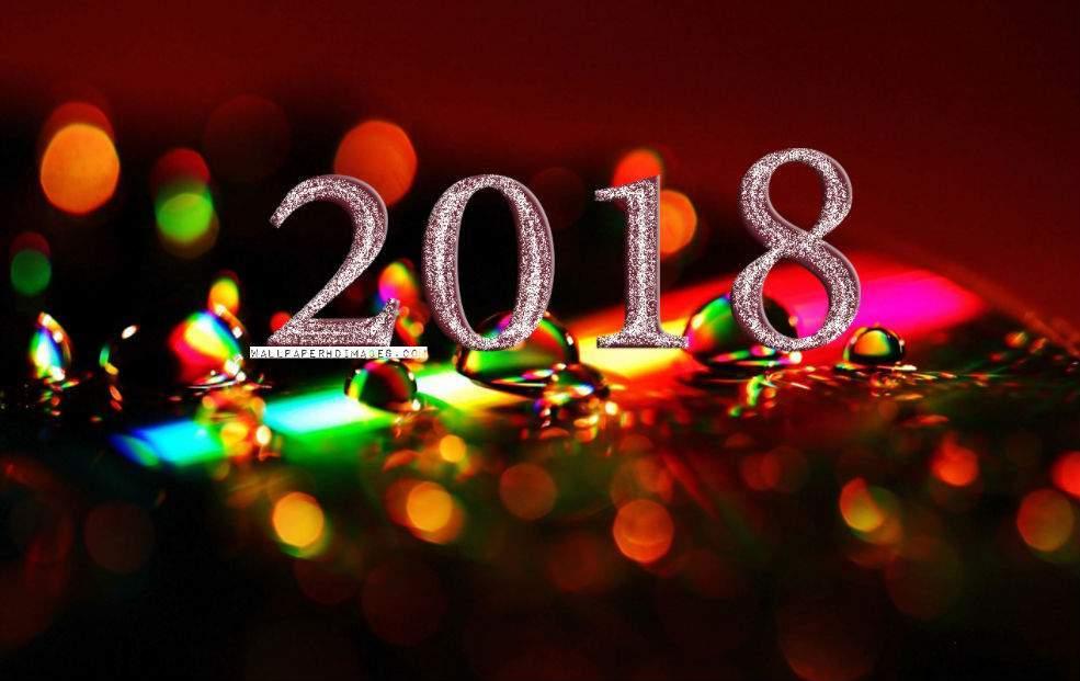 2018年はどんな年なのか? 2017年は新しいサイクルの始まり。2018年は🙆🙆🙆の年。