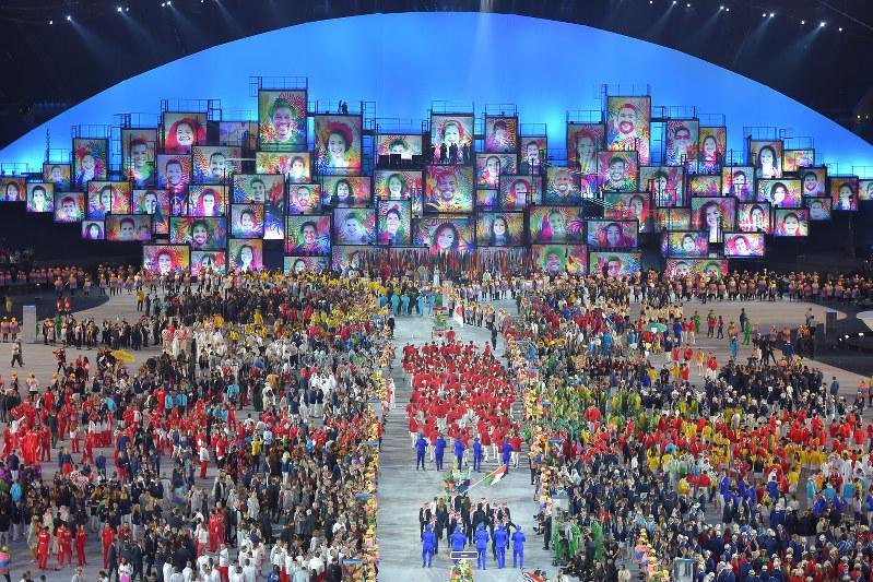 2020東京五輪ホスト国として知っておきたいことー1964年東京五輪から2016年リオ五輪参加国はなぜ2倍になってるの❓❓❓