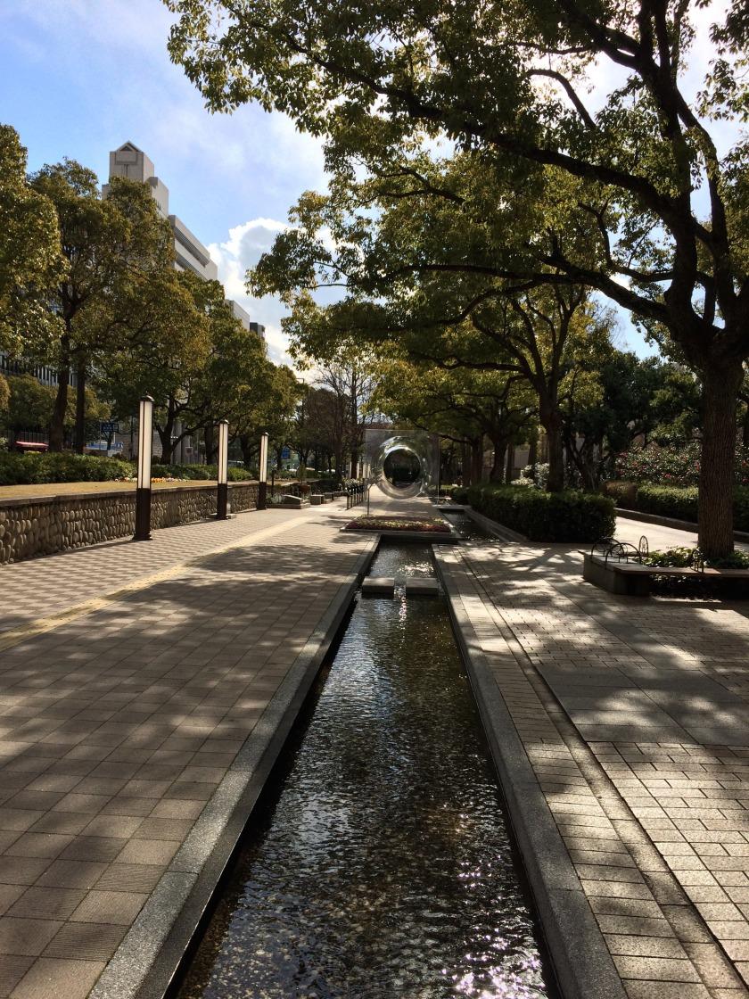 神戸東遊園地②
