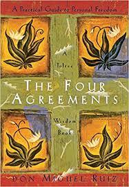 Four Agreements ドンミゲルルイス